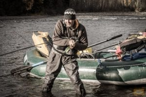 Fly Fishing - Fly Supply