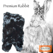 Premium Rabbit Fur