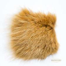 Coyote Body Fur