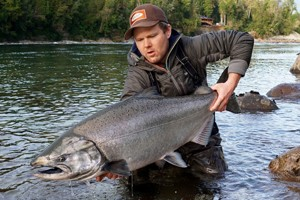 Skeena River Fly Supply Team Member