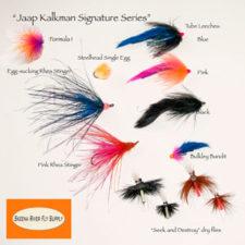 Jaap Kalkman Signature Series
