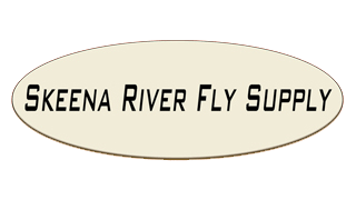 Skeena River Fly Supply
